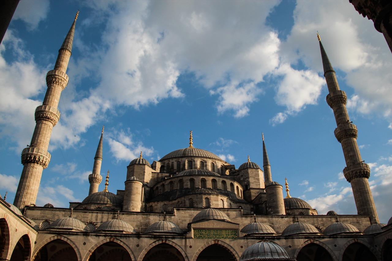 istanbul-376385_1280
