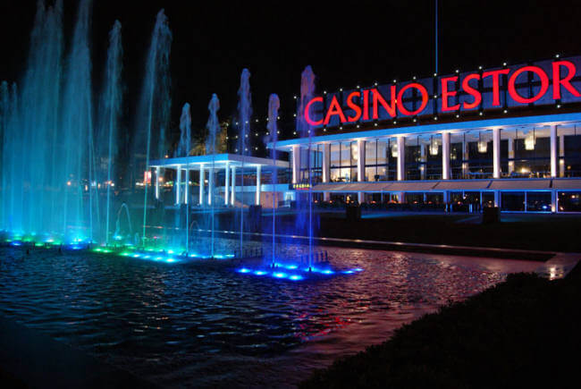 Best Casinos Europe